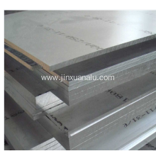 7050 Aluminum Alloy Stretching Sheet